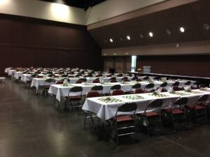The Calchess Super States is an enormous event!