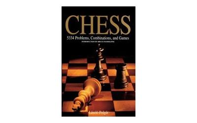 Chess 5334 Problems Combinations and Games