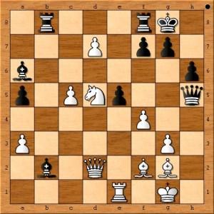 Position after 41. d7