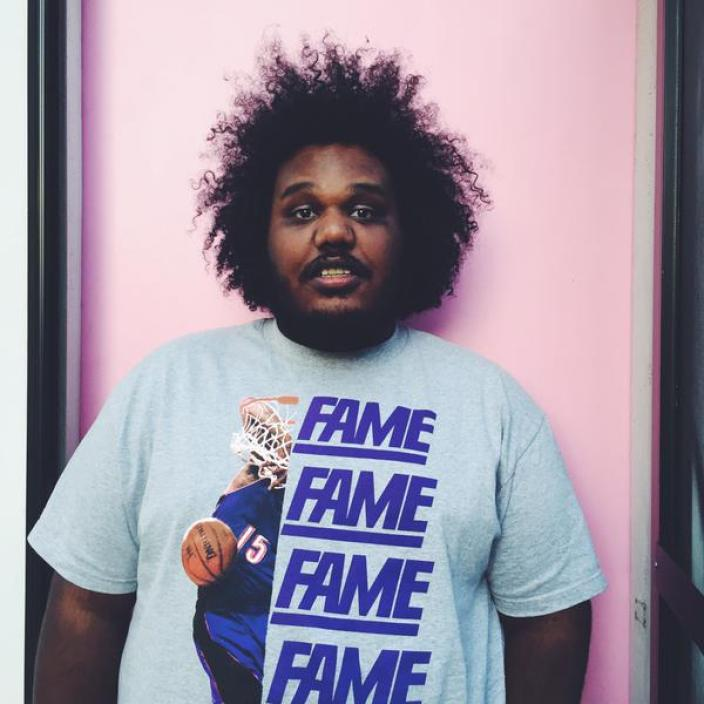 Michael Christmas.Most Rap Is Funny To Me An Interview With Michael