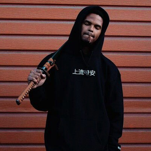 Xavier Wulf – The Local Man [Mixtape]   Daily Chiefers