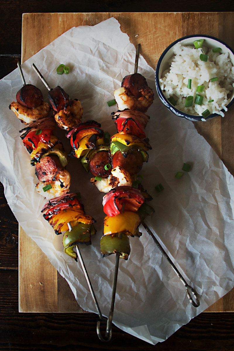 shrimp-sausage-gumbo-skewer