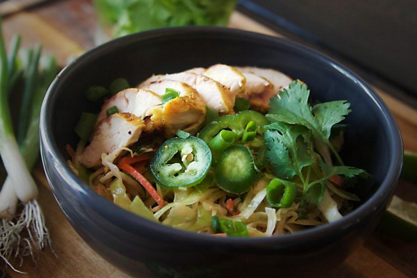 chicken-satay-thai-coleslaw-peanut-sauce-6