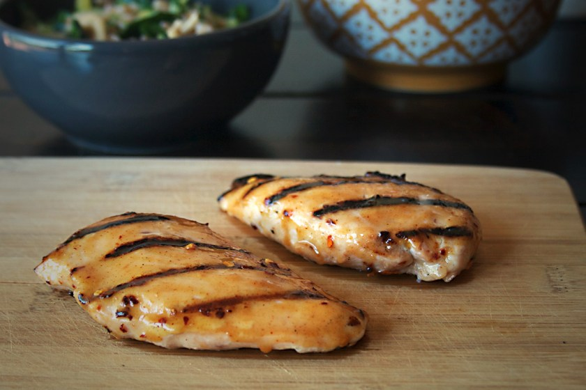 pineapple-zucchini-farro-honey-chipotle-chicken-5