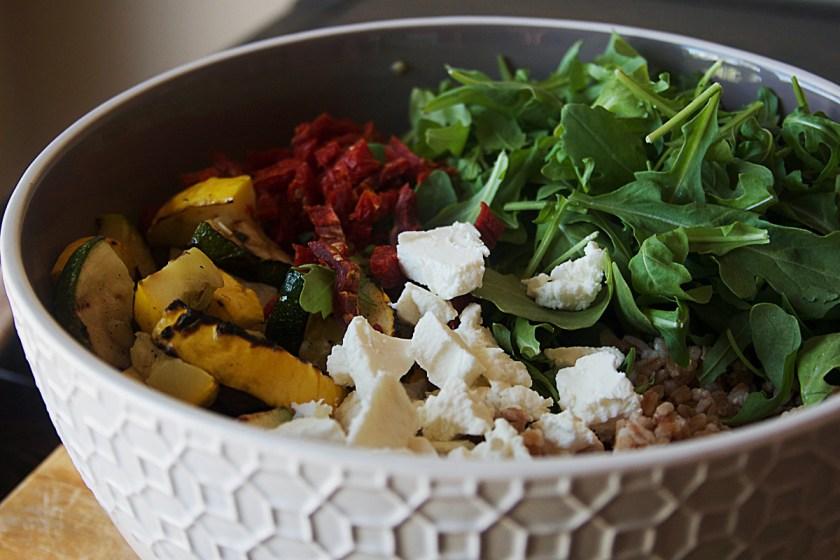 grilled-zucchini-farro-salad-2