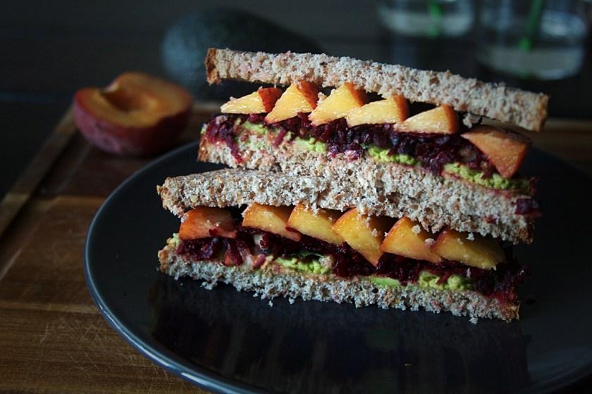 peach-beet-sandwich