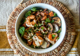 farro-salad-sweet-potato-tahini-3