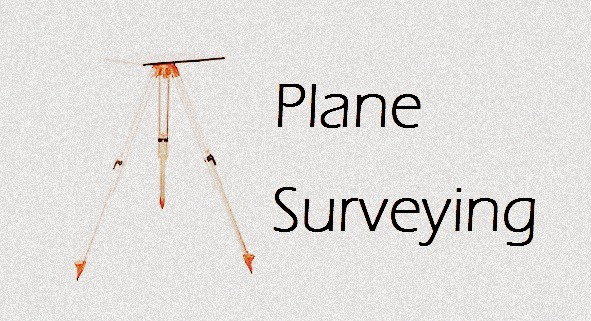 Plane Surveying