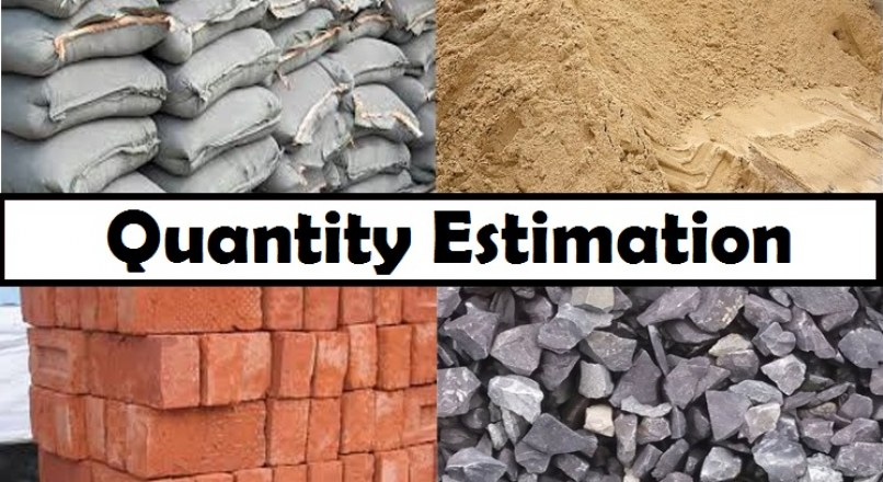How To Calculate Quantities Of Materials For Concrete