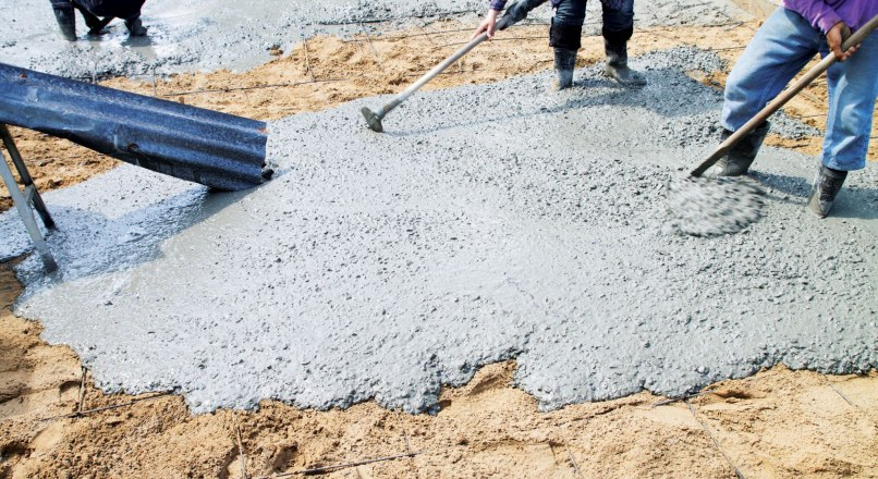 What Is The Best Concrete Mix Design
