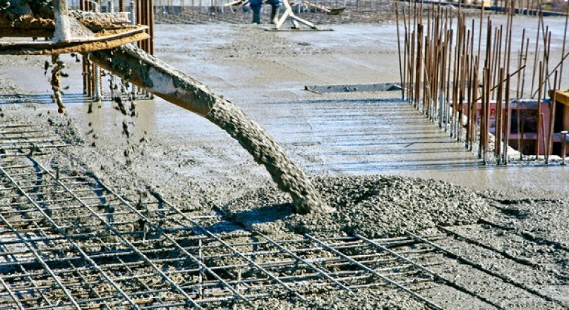 How To Control Concrete Waste At Site