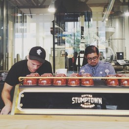 stumptown la bar