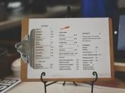 andante coffee roasters menu
