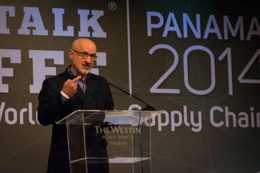 Pierre Ferrari of Heifer International presents 'Building a World Class, Equitable Supply Chain'