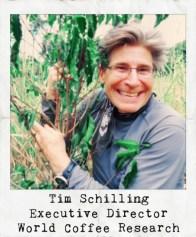 Tim Schilling