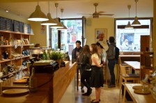 madal cafe budapest