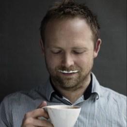 Morten Münchow, Owner, CoffeeMind