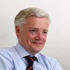 Nils Erichsen, Managing Director / Owner, UBE Erichsen Beteiligungs GmbH
