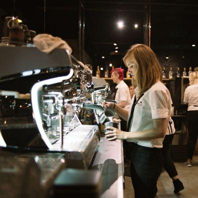 Green Joe's Coffee Greensboro