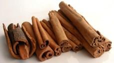Multiple cinnamon varieties
