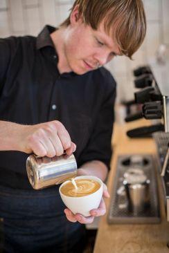 Publik Coffee Roasters Salt Lake City