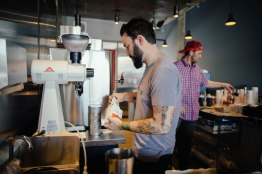 Cultivar Coffee Dallas Oak Cliff