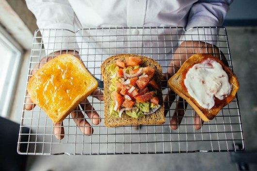toast program