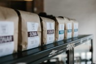 east one coffee bags