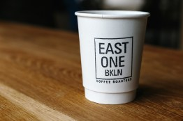 East One Coffee Roasters photo by Ethan Covey.