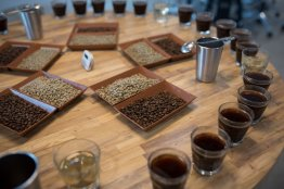 farmer brothers roaster distributor coffee texas