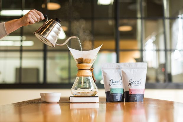 good coffee roaster portland oregon
