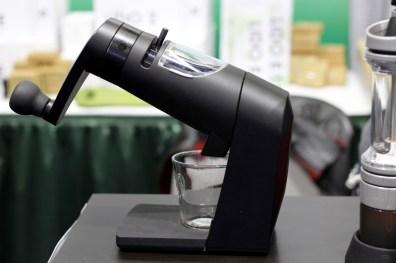 orphan espresso grinder