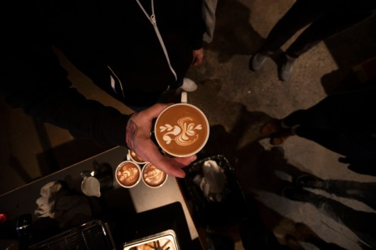 East Coast Coffee Madness Montreal