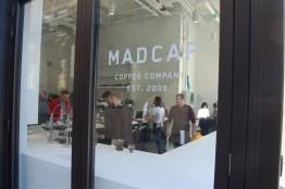 Madcap Coffee Detroit