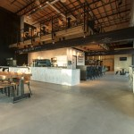 Press Coffee Roasters Opens Huge Flagship Roastery Cafe In Phoenixdaily Coffee News By Roast Magazine