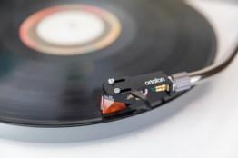 stylus record needle