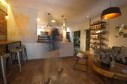 La Central de Cafe