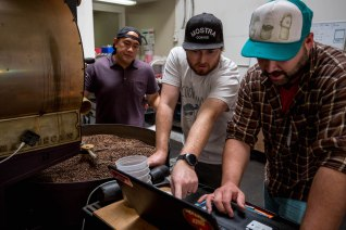 Mostra Coffee Roasters