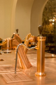 copper Modbar
