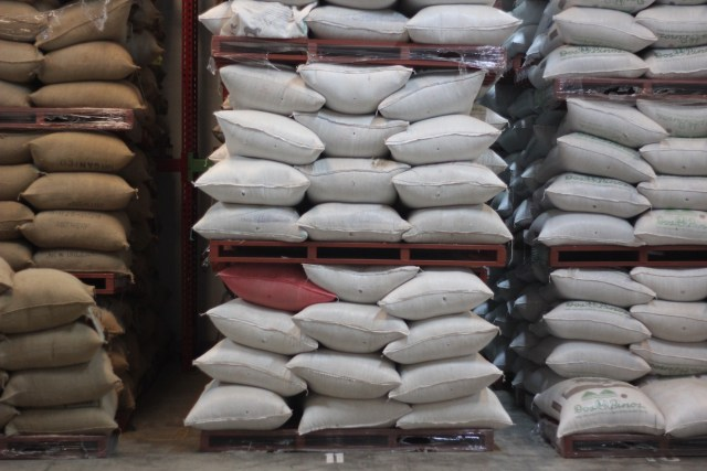 covid-19 and coffee demand