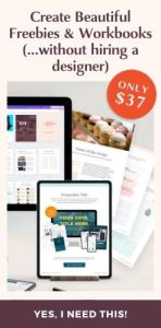 Copy of Small Pinterest — Brand Kit