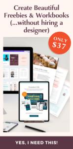 Copy of Small Pinterest — Brand Kit