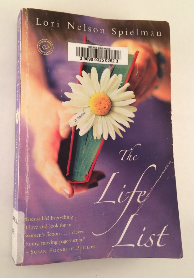 The_Life_List_Book