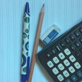 Who doesn't love school supplies!