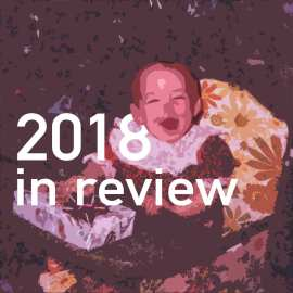 2018 the year of change