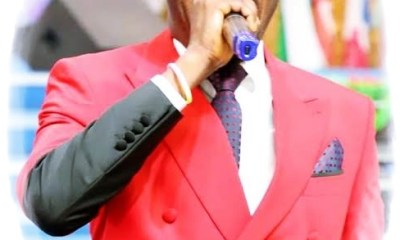 Apostle Johnson Suleman mystery in prosperity