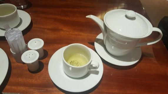 Tea with soul