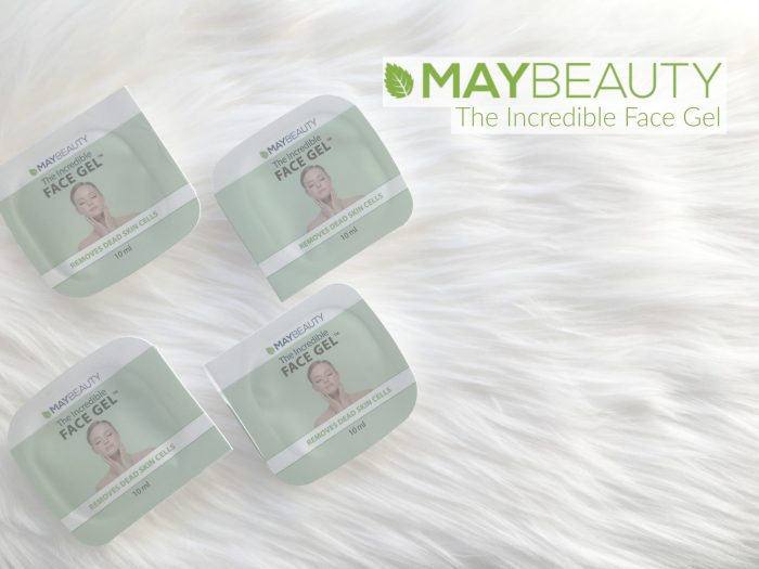 MAYBEAUTY THE INCREDIBLE FACE GEL