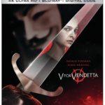 V for Vendetta 4K