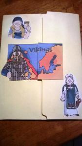 Viking Unit Study